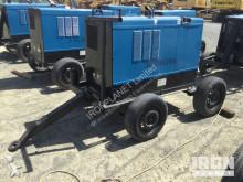 matériel de chantier Miller BB500X