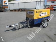 matériel de chantier compresseur Compair