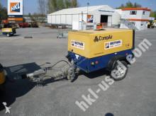 matériel de chantier Compair C 42