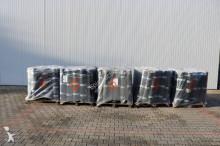 matériel de chantier nc 5x Pallet Dakleer