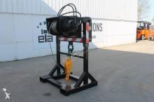 matériel de chantier Manitou Lier 5000kg