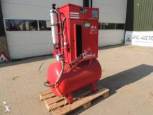 matériel de chantier Atlas Copco SF4Lely Compressor