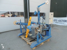 matériel de chantier nc MMIUP UZHN 1600 Kabeltoevoer Machine