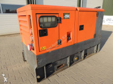 matériel de chantier Atlas Copco QAS40 KDS Generator