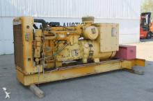 material de obra Caterpillar 3306 Generator