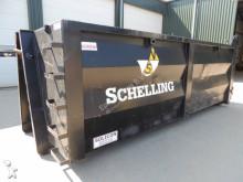 matériel de chantier nc Solicon 18m3 Container