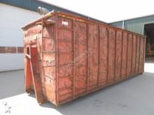 material de obra nc Mest Container 35m3