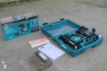 Makita HR140DSAE1 Accu Boormachine construction
