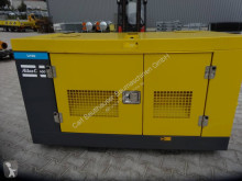 Atlas Copco U 190 Utility Kompressor construction