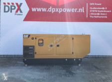 Caterpillar C9 - DE275E0 - 275 Generator - DPX-18020 construction