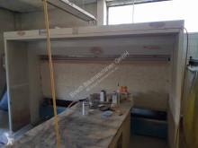 matériel de chantier nc Weha Bora 3 T