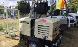 matériel de chantier Doosan