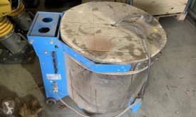 material de obra usado