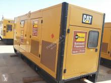 matériel de chantier Caterpillar C15