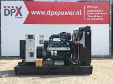 material de obra Doosan DP222LC - 825 kVA Generator - DPX-15565-O