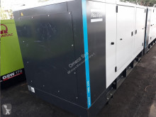Atlas Copco QIS330 construction