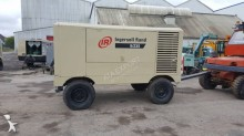 Ingersoll rand 9/235 construction