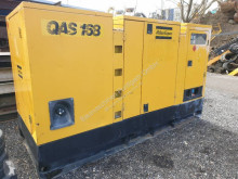 Atlas Copco QAS 168 construction