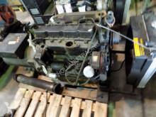 John Deere stroomgenerator construction