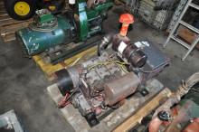 matériel de chantier Lister TR3 PLA3, LPW4