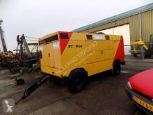 matériel de chantier Atlas Copco PTS 1500