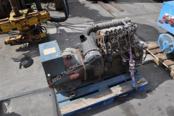 Deutz generator construction