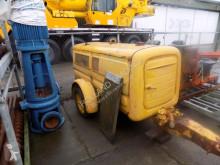 matériel de chantier Deutz 514 lucht compressor