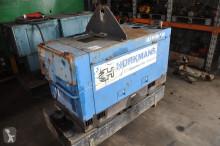 matériel de chantier groupe électrogène Airman