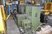 matériel de chantier Hatz 1D40C