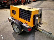 Kaeser MOBILAIR M20 *BRULEE*BURNED*VERBRANNT* construction