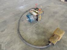 matériel de chantier nc Esco ESC94471040 Ponsmachine
