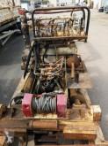 k.A. PBA160 Baustellengerät