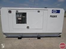 matériel de chantier FG Wilson - P60HX