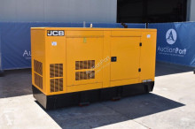 new generator construction
