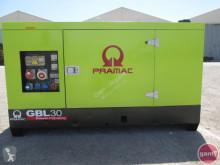 stavební vybavení Pramac - GBL30