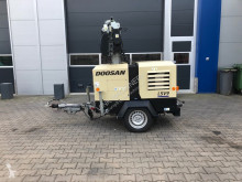 Doosan LSV 9 light tower
