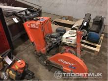 matériel de chantier Norton Clipper C160