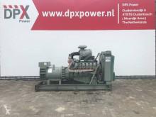 matériel de chantier MAN D2542 MTE - 350 kVA Generator - DPX-11848