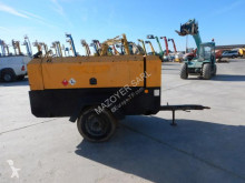 Ingersoll rand P260 WD construction