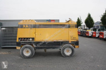 Atlas Copco XAS 350 construction