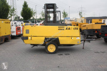 Atlas Copco XAS 175 construction