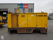 Atlas Copco XAHS 365 construction