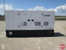 matériel de chantier FG Wilson - XD135P1