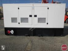 строителна техника електрически агрегат nc