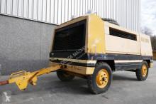 matériel de chantier Atlas Copco XA350