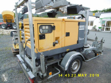 Atlas Copco QAS 20Kds LT construction