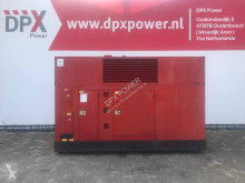 matériel de chantier DAF PF235M - 250 kVA Generator - DPX-11904