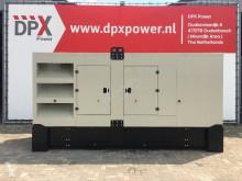 matériel de chantier Scania DC13 - 500 kVA Generator - DPX-17952
