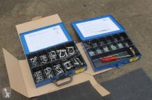 matériel de chantier SET 2x Speciale Schroeven