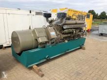 matériel de chantier nc AVK DIB100EF/4D